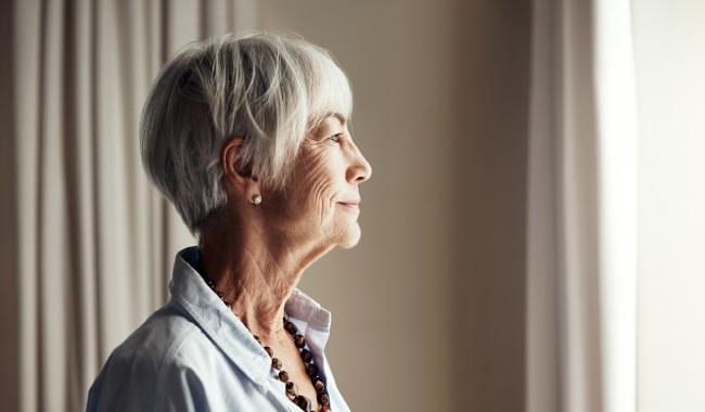 HRT Alzheimer's risk