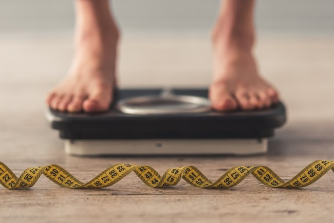 Diabetes drug could support weight loss