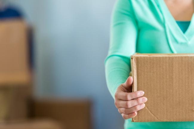 pack an essentials box