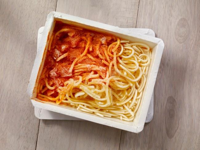 pre-prepare meals