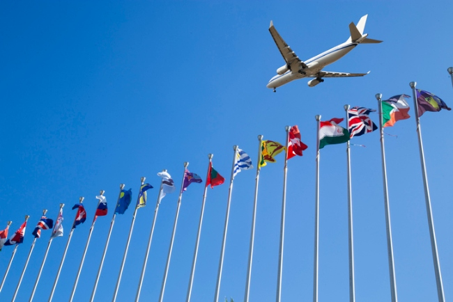 returning to the UK after living abroad
