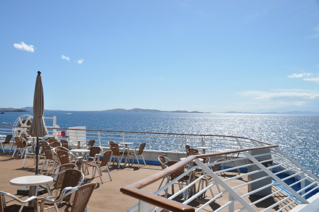Celestyal – a cruise line that's definitely going places