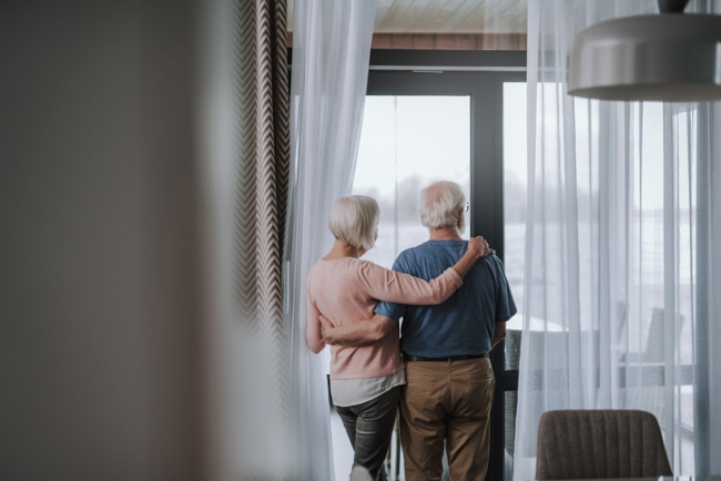 Release equity in your home to spend on family and retirement