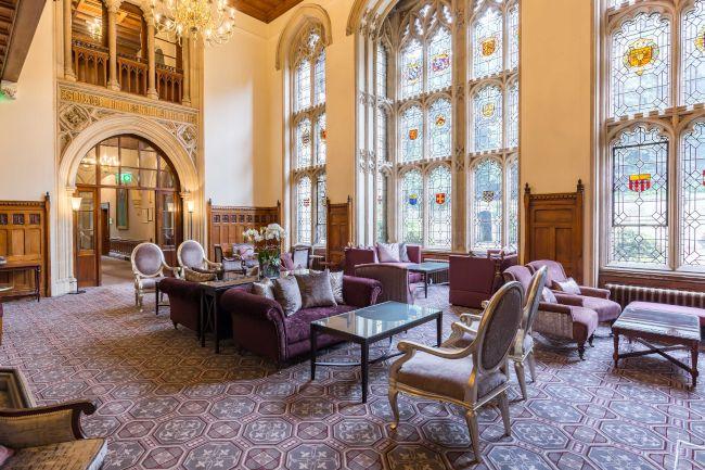 Grand Hall Nutfield Priory