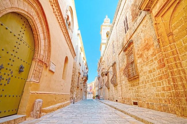 Ir-Rabat, Gozo