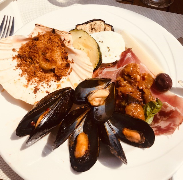 Gozo is a foodie delight