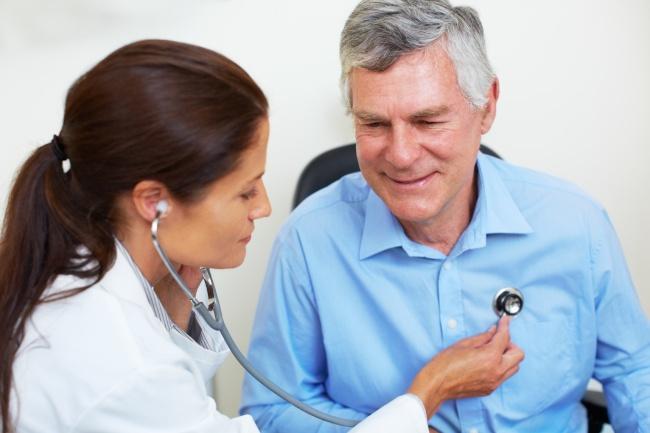 heart failure study