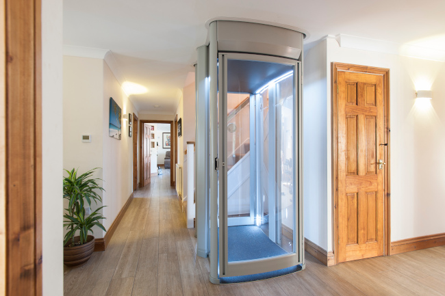 Future-proof your home now and live with peace of mind