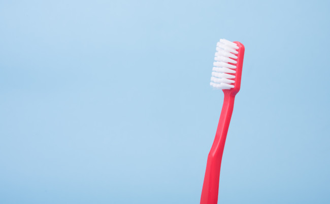Dental care for over 50s