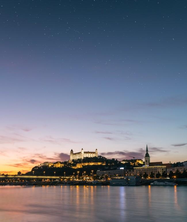 White Palace - Bratislava