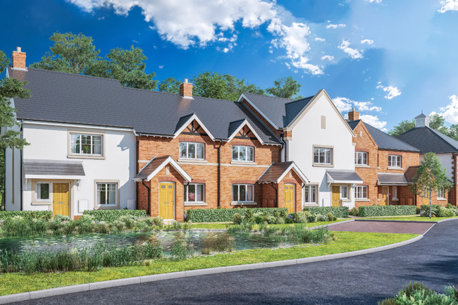 Exclusive active living for the over-55s