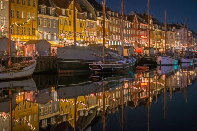 The Danish Riviera