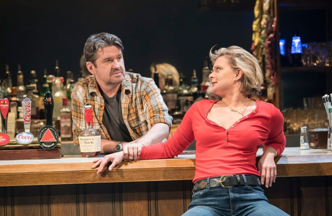 Theatre review of the year 2019