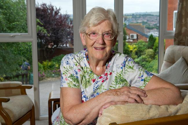 Annette Setterfield