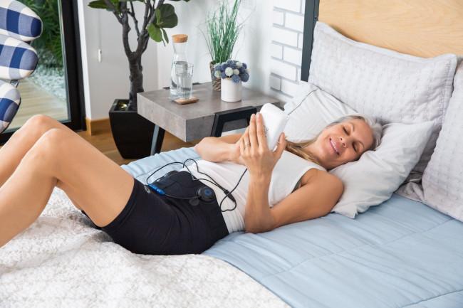 Innovo - Vicky reclining